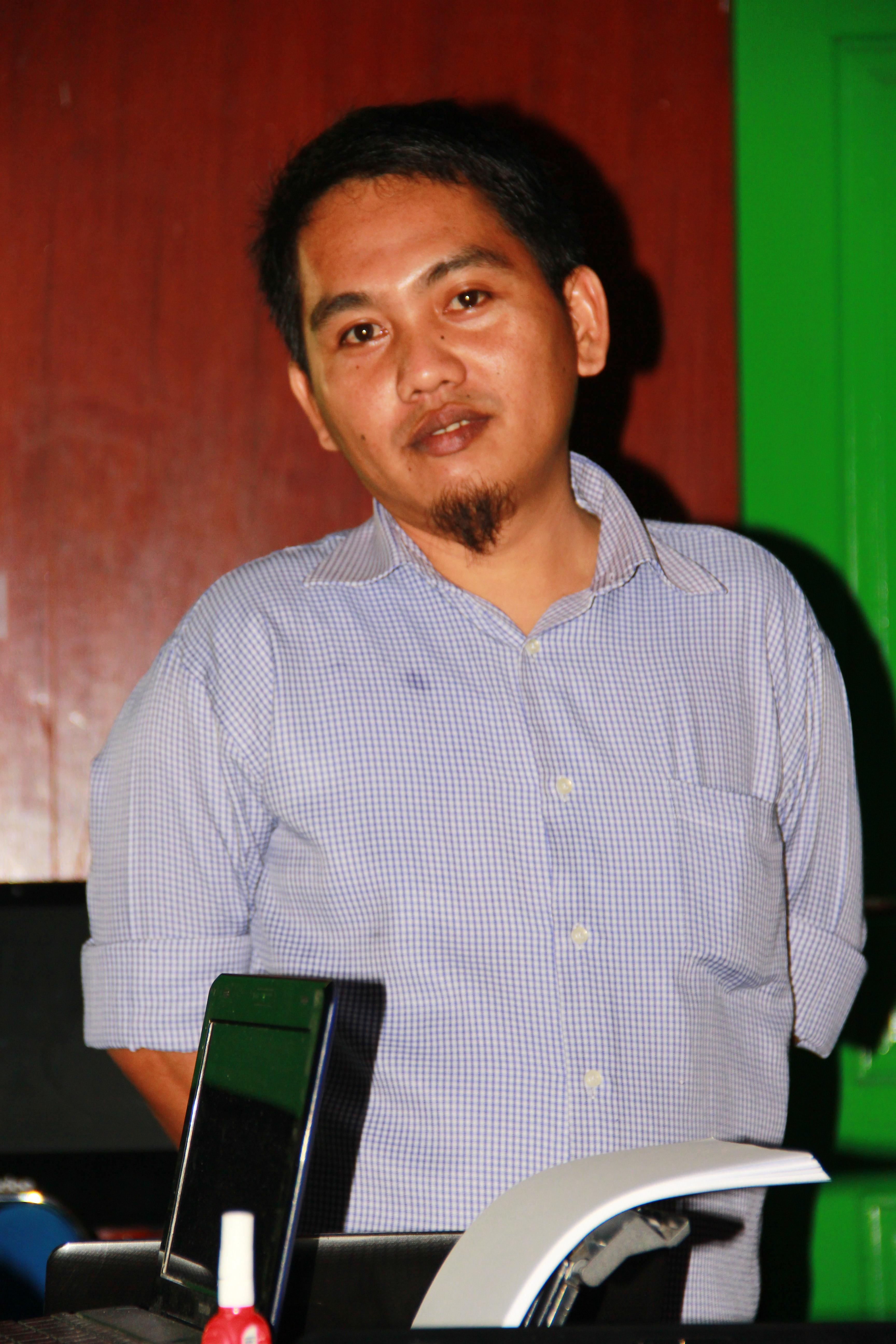 Ahmad Fahmi Tuli