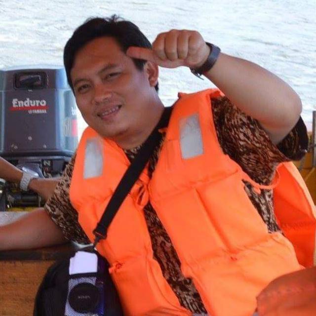 Jhems Richard Hasan